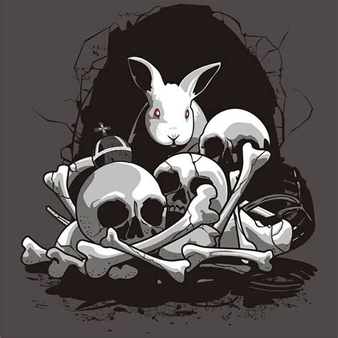 killer rabbit tattoo 17 best inspired tattoos images on