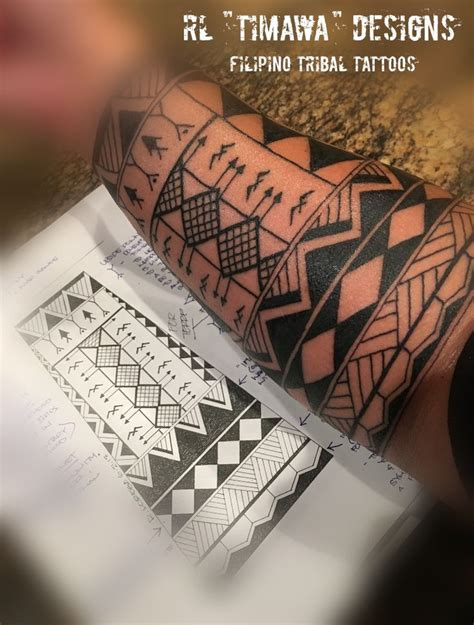 filipino tribal tattoo book the 25 best philippines ideas on