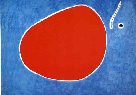 imagenes surrealistas de joan miro joan mir 243 surrealismo l 237 rico abstracto fundamentos del arte