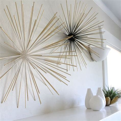 wall sculptures modern diy project mid century wall sculpture design sponge