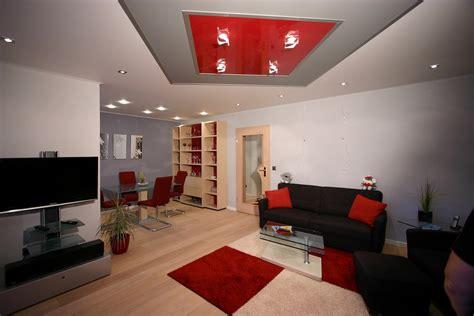 welche rigipsplatten für decke sch 246 ne farben f 252 rs wohnzimmer