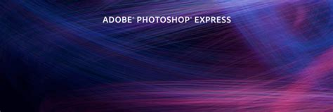 tutorial adobe photoshop express iphoneography l immagine conta