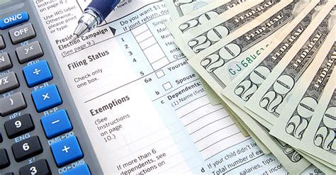 8 known tax deductions and credits investopedia