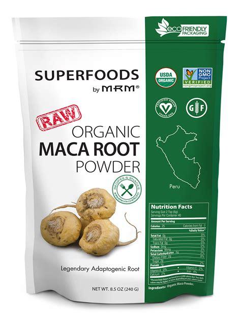 best maca root powder maca root powder pre workout berry