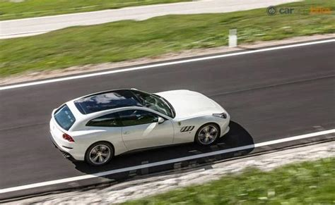 ferrari factory sky view ferrari gtc4lusso std price features car specifications