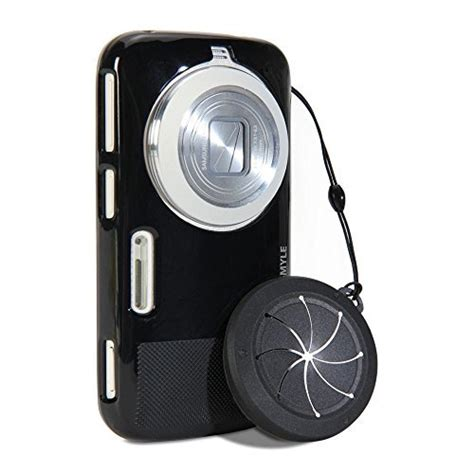 Casing Hp Samsung K Zoom gmyle protective samsung galaxy k zoom with lens cover android authority