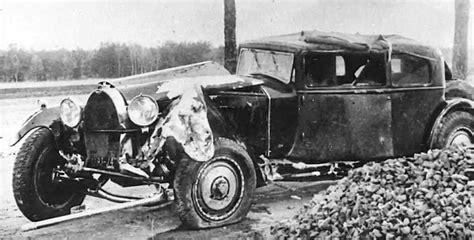 bugatti crash gif image ettore bugatti s rebodied bugatti royale prototype