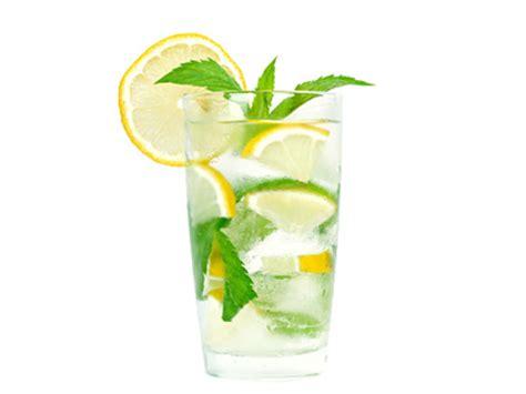 vodka tonic lemon vodka tonic cocktail drink recipe simple easy to make