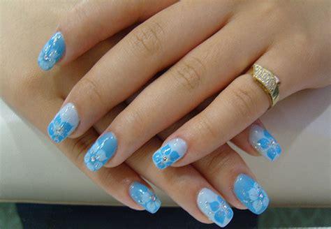 imagenes de uñas cortas u 241 as acrilicas postizas 171 ideas consejos ideas consejos