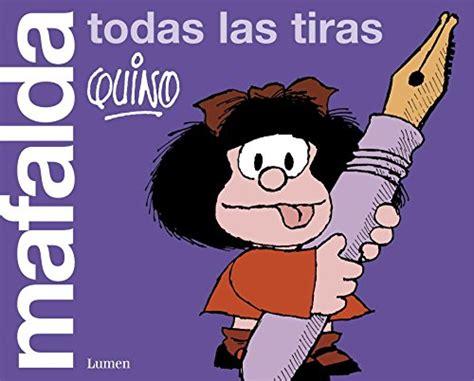 mafalda las tiras 8426418767 leer libro mafalda todas las tiras descargar libroslandia