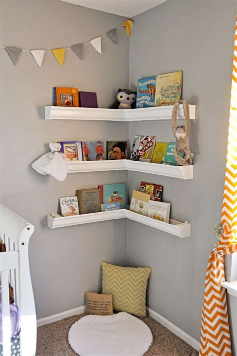 best 25 gutter shelves ideas on