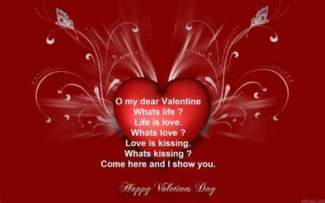 happy valentines day my valentine s day wishes for my wishes greetings
