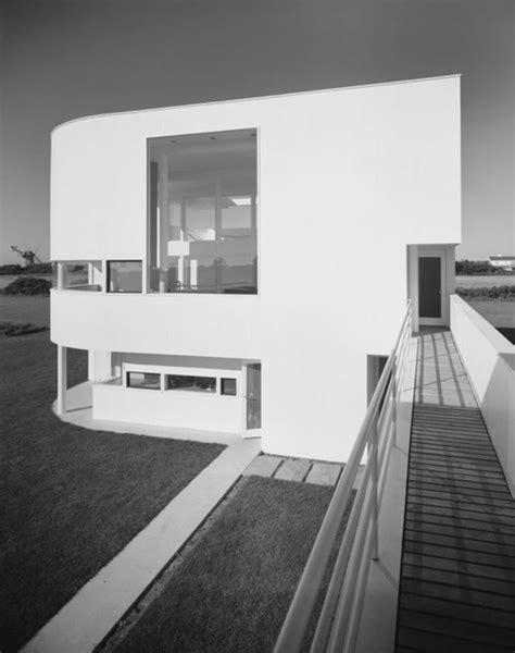 Saltzman House by Ad Classics Saltzman House Richard Meier Partners