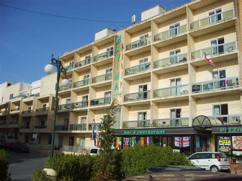 malta appartments front of the hotel jpg