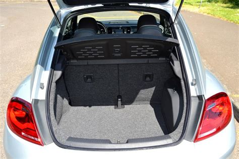 2000 volkswagen beetle trunk 2012 volkswagen beetle review digital trends