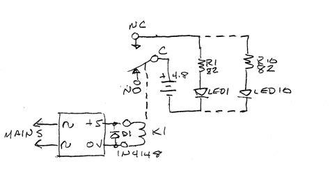 ge rr8 relay wiring diagram ge undervoltage relay wiring