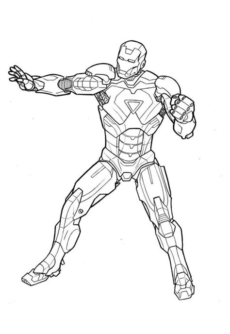 marvel coloring pages games 12 images of marvel iron man coloring pages printable