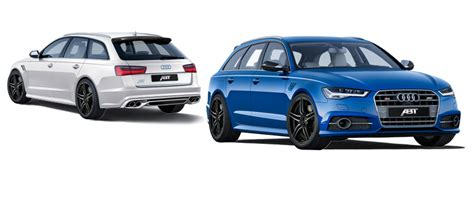 Audi A6 Abt Tuning by Abt Sportsline Png Transparent Abt Sportsline Png Images