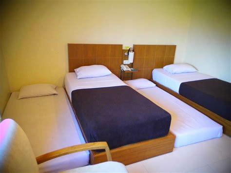 Kasur Busa Hotel khrisna bed s bed kasur busa terpasang
