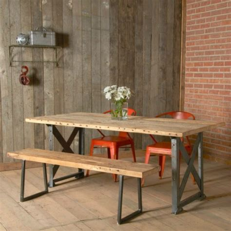 country style table l american country style retro to do the wrought iron