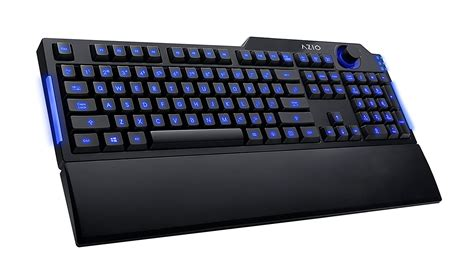 Gaming Keyboard best cheap gaming keyboard unique volume