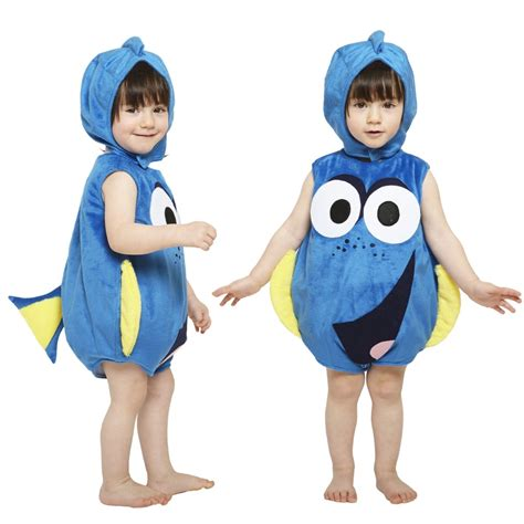 who dress up disney baby dory fish dress up disney costume