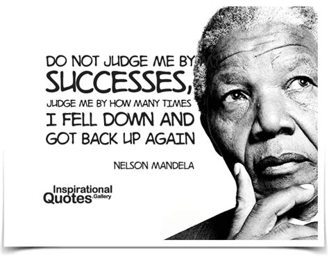 how do i if my me do not judge me by my successes judge me by how many times i fell and got back