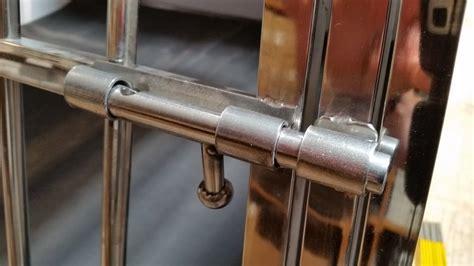 gabbie per cani in alluminio trasportino gabbia box in alluminio 54x68xx49cm
