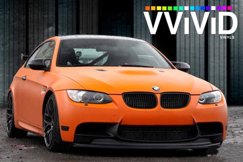 vvivid vinyl boat wrap vvivid orange matte vinyl wrap for car bike boat 5ft x