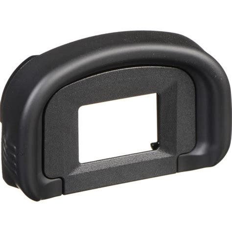 Eye Cup Canon 22mm Compatible With Canon 7d 5d Iii 5d canon eyecup eg 1889b001 b h photo