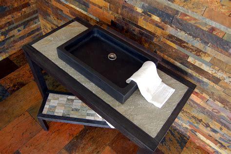 bagno in ardesia da picasso marmi e travertini bagni in ardesia