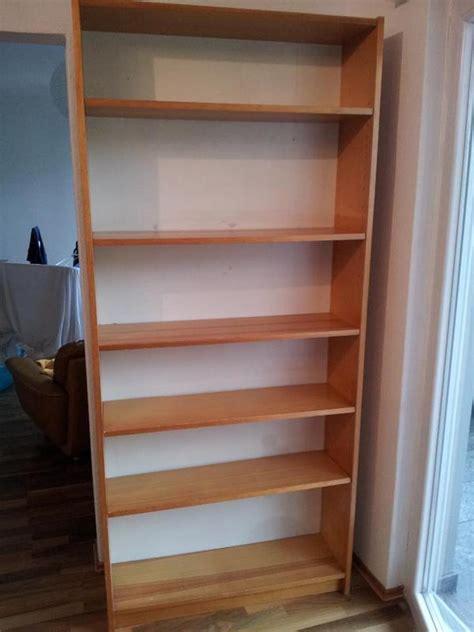 Ikea Regal 90 Cm Breit billy regal neu und gebraucht kaufen bei dhd24