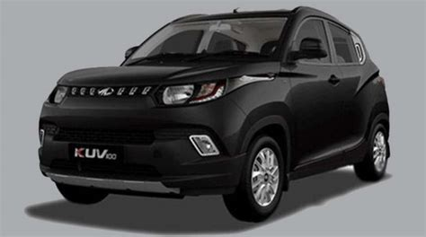 new model of mahindra mahindra kuv 100 new model launched insights success