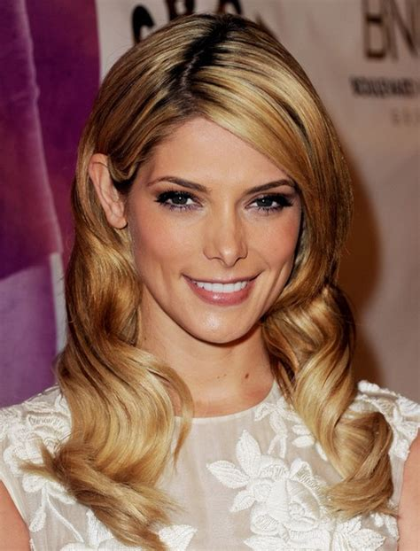 ashley greene with beautiful ombre fhasion top one hundred celebrity hairstyles for 2015