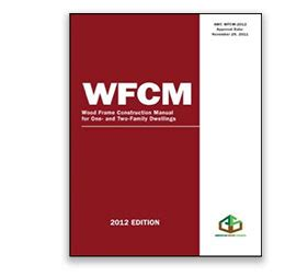wood frame design manual simpson strong tie news may 2014