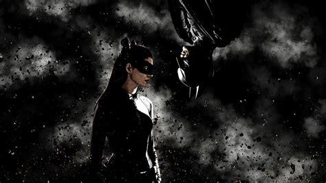 catwoman wallpaper dark knight anne hathaway batman catwoman christian bale batman the
