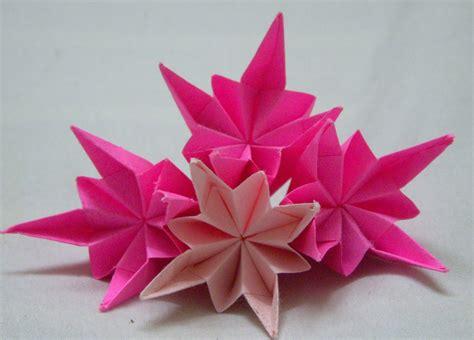 kusudama origami origami maniacs pluto kusudama