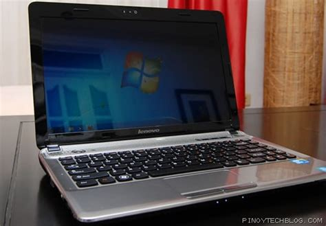 Laptop Lenovo Ideapad Z360 lenovo ideapad z360 review tech philippines tech news and reviews