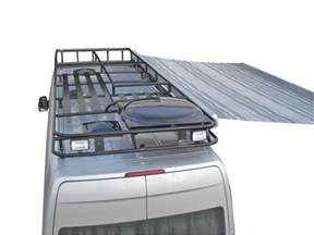 roof racks aluminess