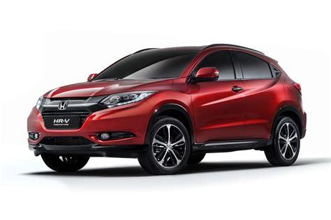 Spion Honda New Hrv join us for the launch of the new honda hr v