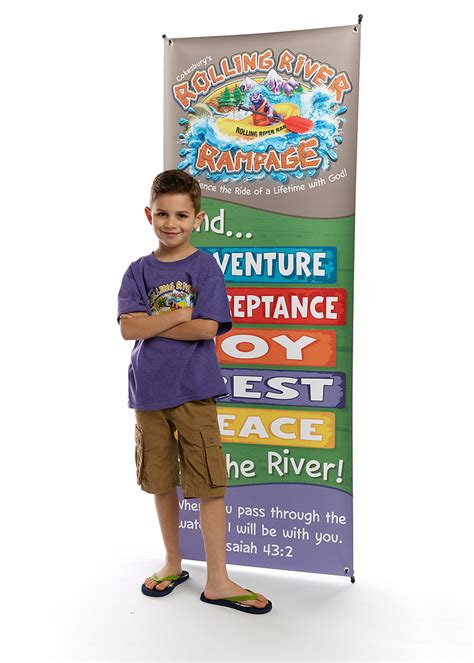 vacation bible school vbs 2018 rolling river rage tie on vest pkg of 12 experience the ride of a lifetime with god books abingdon press vacation bible school vbs 2018 rolling