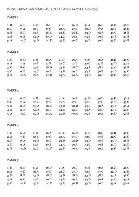 kunci jawaban un matematika kelas 6 2016 kunci jawaban simulasi un erlangga th 2011 matematika ips