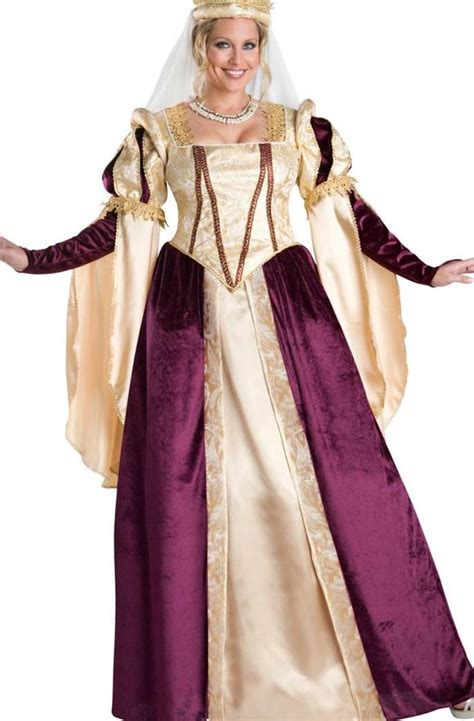 Plus size medieval dresses: 20  best fancy costumes for women