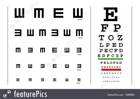 printable eye test chart australia rta eye test letters docoments ojazlink