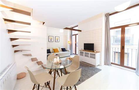 aluguer apartamentos em madrid centro por dias