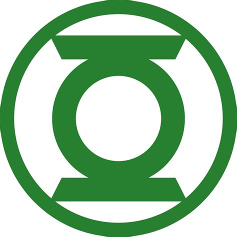 green lantern template green lantern by monoheel on deviantart