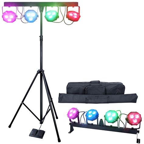 best led lights for mobile dj 6 best dj lights reviews 2018 buying guide gt gt