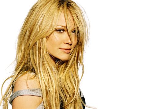 Hilary Duff Hairstyles by Hilary Duff Hairstyle Trends Hilary Duff Wallpapers