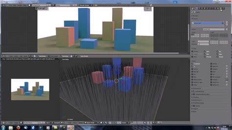 blender tutorial render layers blender tutorials first steps and preparation 18