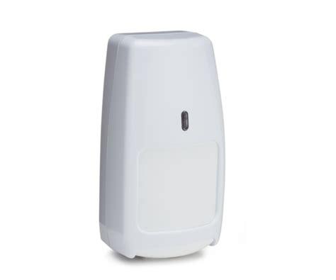 motion detector honeywell is25100tc range pir motion detector